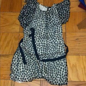 BCBG SIZE XXS DRESS